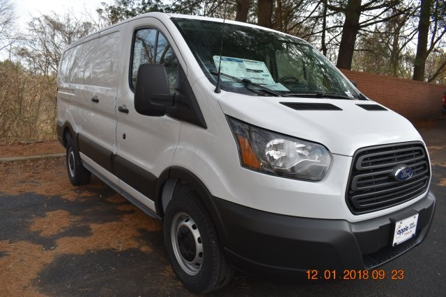 2019 Transit 250 Low Roof 4x2,  Empty Cargo Van #195303F - photo 1