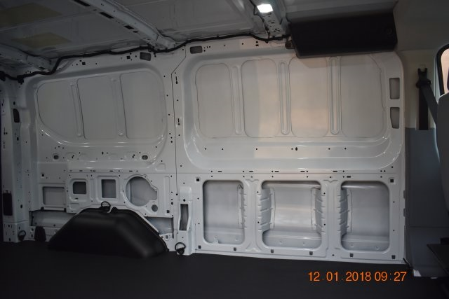 2019 Transit 250 Low Roof 4x2,  Empty Cargo Van #195303F - photo 16
