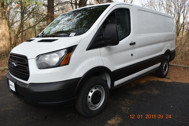 2019 Transit 250 Low Roof 4x2,  Empty Cargo Van #195303F - photo 6