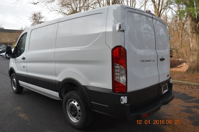 2019 Transit 250 Low Roof 4x2,  Empty Cargo Van #195303F - photo 7