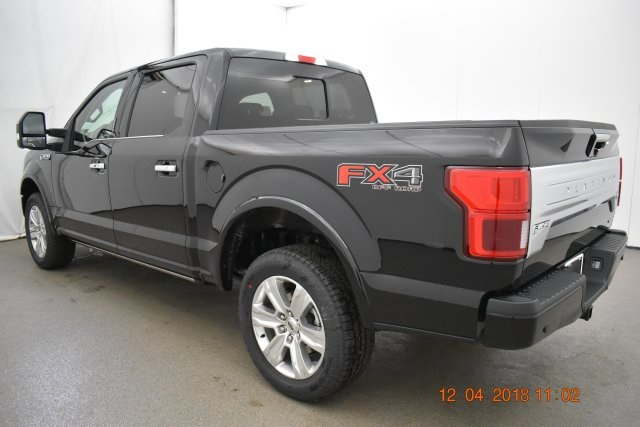 2019 F-150 SuperCrew Cab 4x4,  Pickup #195334 - photo 2