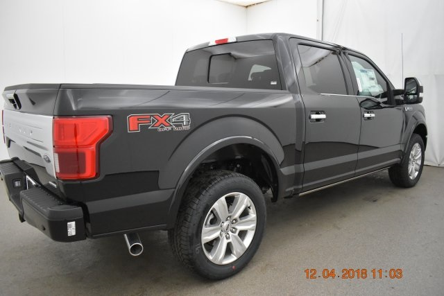 2019 F-150 SuperCrew Cab 4x4,  Pickup #195334 - photo 8