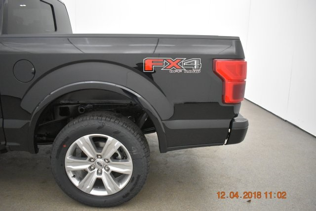 2019 F-150 SuperCrew Cab 4x4,  Pickup #195334 - photo 9