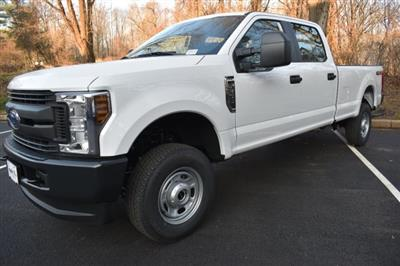 2019 F-350 Crew Cab 4x4,  Pickup #195376F - photo 1