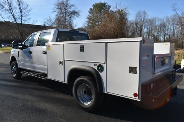 2019 F-350 Crew Cab DRW 4x4,  Monroe MSS II Service Body #195452F - photo 2