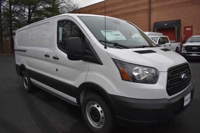 2019 Transit 150 Low Roof 4x2,  Empty Cargo Van #195537F - photo 3