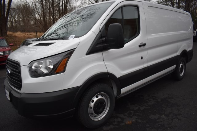2019 Transit 150 Low Roof 4x2,  Empty Cargo Van #195537F - photo 1
