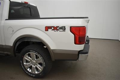 2019 F-150 SuperCrew Cab 4x4,  Pickup #195583 - photo 9