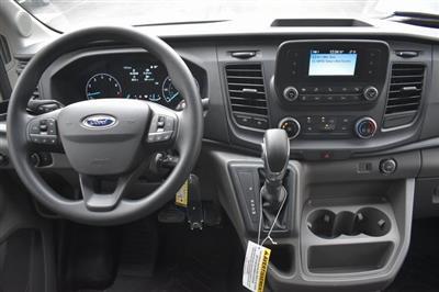2020 Transit 350, Reading Aluminum CSV Service Utility Van #205549F - photo 18