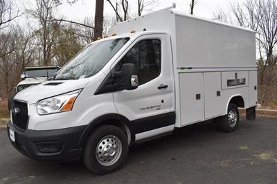 2020 Transit 350, Reading Aluminum CSV Service Utility Van #205549F - photo 1