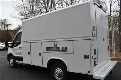 2020 Transit 350, Reading Aluminum CSV Service Utility Van #205549F - photo 2