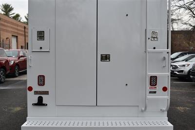 2020 Transit 350, Reading Aluminum CSV Service Utility Van #205549F - photo 6