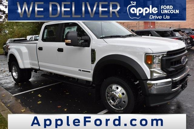 2020 Ford F-450 Crew Cab DRW 4x4, Pickup #207019F - photo 1