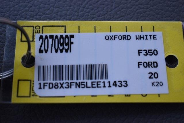 2020 Ford F-350 Super Cab 4x4, Reading Panel Service Body #207099F - photo 22