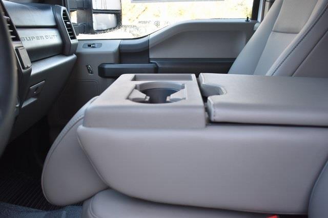 2020 Ford F-350 Super Cab 4x4, Reading Panel Service Body #207099F - photo 27