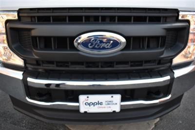 2020 Ford F-350 Super Cab 4x4, Reading Panel Service Body #207099F - photo 10