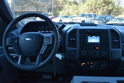 2020 Ford F-350 Super Cab 4x4, Reading Panel Service Body #207099F - photo 19