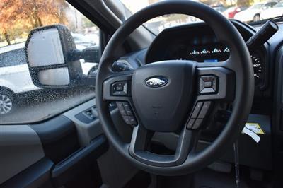2020 Ford F-350 Super Cab 4x4, Reading Panel Service Body #207099F - photo 20
