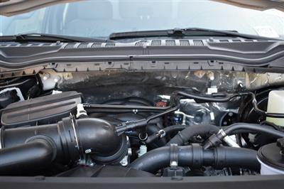 2020 Ford F-350 Super Cab 4x4, Reading Panel Service Body #207099F - photo 5