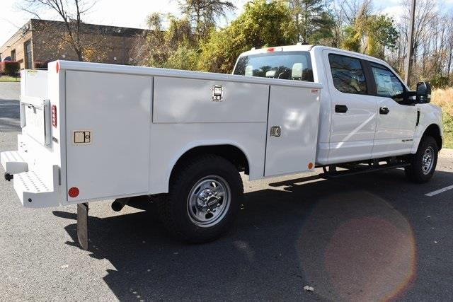 2020 Ford F-350 Crew Cab 4x4, Reading Service Body #207101F - photo 1