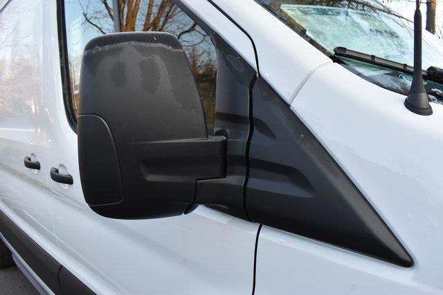 2020 Ford Transit 250 Med Roof 4x2, Upfitted Cargo Van #207106F - photo 13