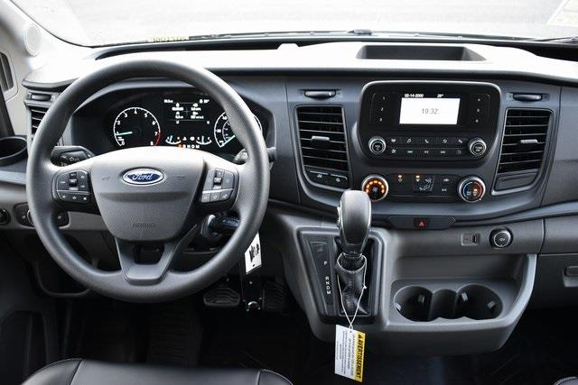 2020 Ford Transit 250 Med Roof 4x2, Upfitted Cargo Van #207106F - photo 18