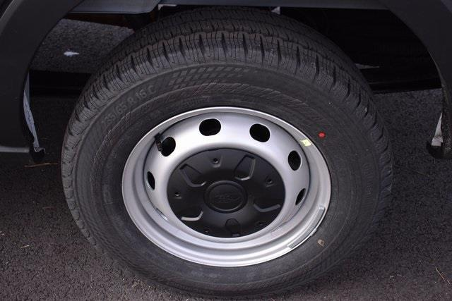 2020 Ford Transit 250 Med Roof 4x2, Upfitted Cargo Van #207106F - photo 26