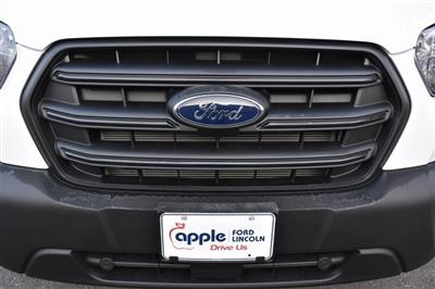2020 Ford Transit 250 Med Roof 4x2, Upfitted Cargo Van #207106F - photo 10