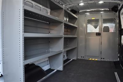 2020 Ford Transit 250 Med Roof 4x2, Upfitted Cargo Van #207106F - photo 11