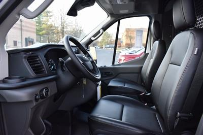 2020 Ford Transit 250 Med Roof 4x2, Upfitted Cargo Van #207106F - photo 15