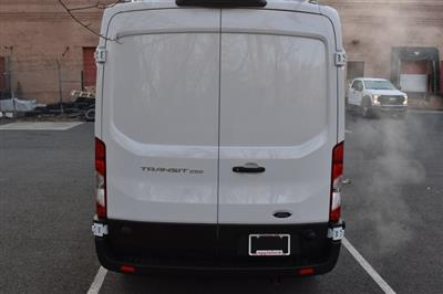 2020 Ford Transit 250 Med Roof 4x2, Upfitted Cargo Van #207106F - photo 8