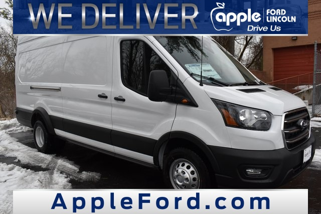 2020 Ford Transit 350 HD High Roof DRW 4x2, Empty Cargo Van #207247F - photo 1