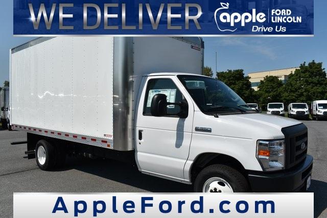 2021 Ford E-350 4x2, Morgan Cutaway Van #215008F - photo 1