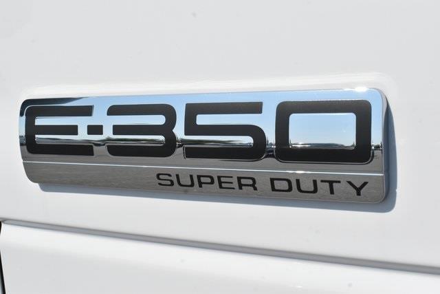 2021 Ford E-350 4x2, Morgan Cutaway Van #215008F - photo 10