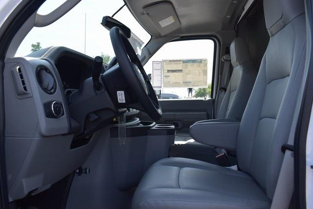 2021 Ford E-350 4x2, Morgan Cutaway Van #215008F - photo 13
