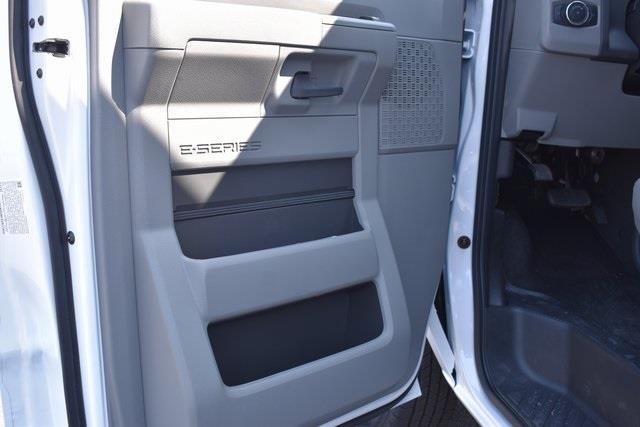 2021 Ford E-350 4x2, Morgan Cutaway Van #215008F - photo 14
