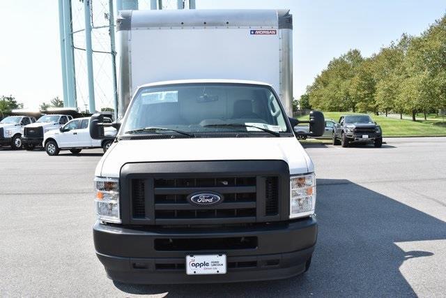2021 Ford E-350 4x2, Morgan Cutaway Van #215008F - photo 3