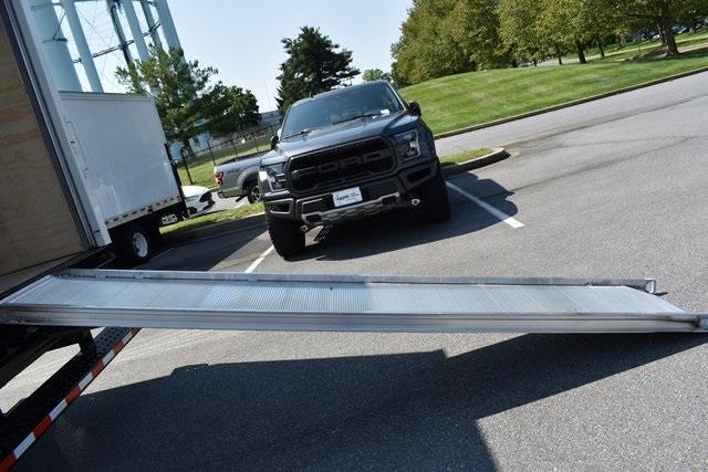 2021 Ford E-350 4x2, Morgan Cutaway Van #215008F - photo 23