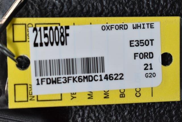 2021 Ford E-350 4x2, Morgan Cutaway Van #215008F - photo 26