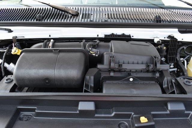 2021 Ford E-350 4x2, Morgan Cutaway Van #215008F - photo 4
