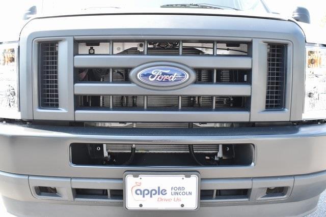 2021 Ford E-350 4x2, Morgan Cutaway Van #215008F - photo 9