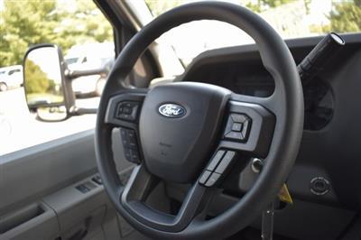 2021 Ford E-350 4x2, Morgan Cutaway Van #215008F - photo 17