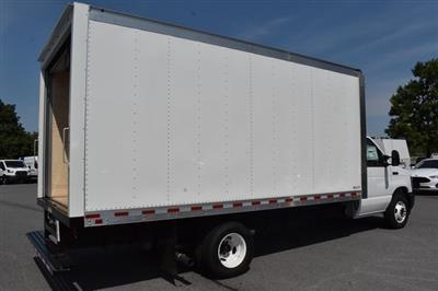 2021 Ford E-350 4x2, Morgan Cutaway Van #215008F - photo 2