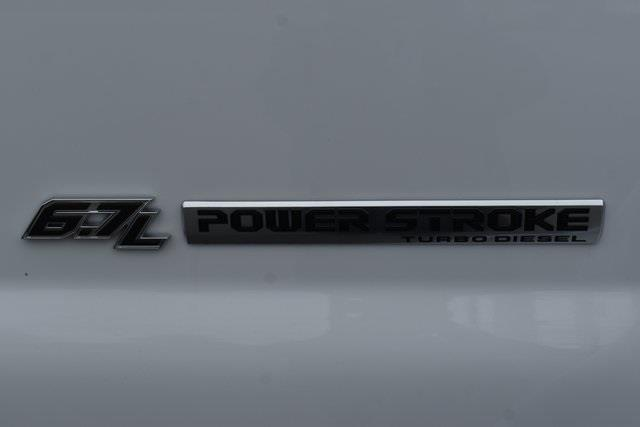 2021 Ford F-750 Regular Cab DRW 4x2, Chipper Body #215039F - photo 11