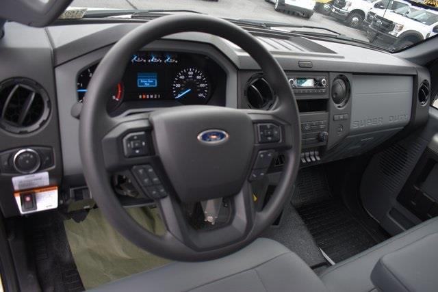 2021 Ford F-750 Regular Cab DRW 4x2, Chipper Body #215039F - photo 16