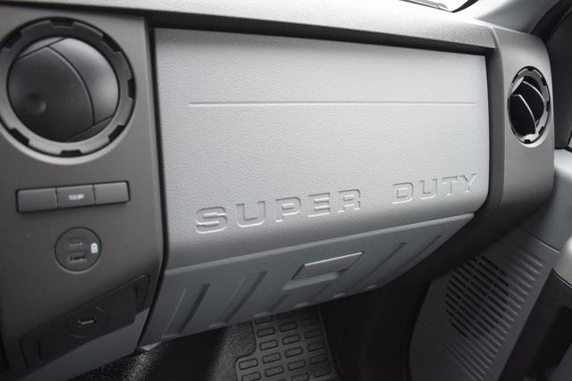 2021 Ford F-750 Regular Cab DRW 4x2, Chipper Body #215039F - photo 17