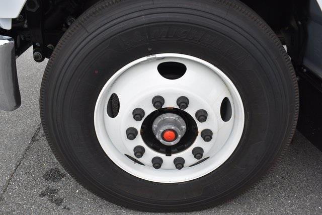 2021 Ford F-750 Regular Cab DRW 4x2, Chipper Body #215039F - photo 26