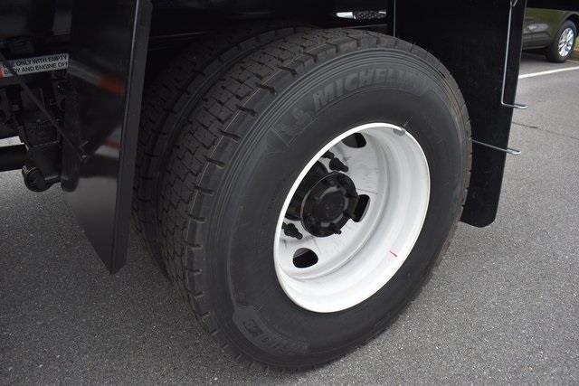 2021 Ford F-750 Regular Cab DRW 4x2, Chipper Body #215039F - photo 27