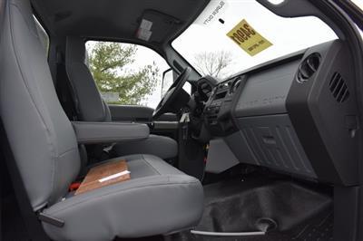 2021 Ford F-750 Regular Cab DRW 4x2, Chipper Body #215039F - photo 13
