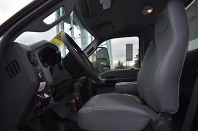 2021 Ford F-750 Regular Cab DRW 4x2, Chipper Body #215039F - photo 14